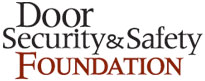 Door Security & Safety Foundation