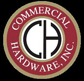 Commercial Hardware Inc.
