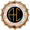 Architectural Hardware Consultant