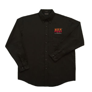 FDAI Buttondown shirt