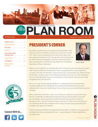 Plan Room - Fall 2011