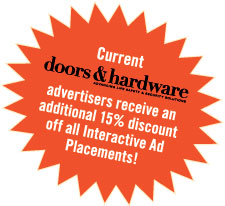 15% Discount on Interactive Advertising