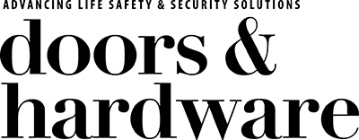 Doors & Hardware Magazine